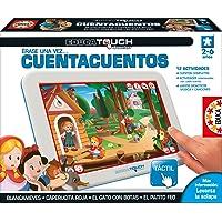 Educa Borrás Touch - Cuenta Cuentos (15746)