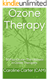 Ozone Therapy: 10 Pass Ozone- The ULTIMATE  Ozone Therapy
