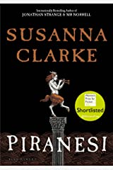 Piranesi: SHORTLISTED FOR THE WOMEN'S PRIZE 2021 (High/Low) Kindle Edition