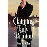 Claiming Lady Brinton (Regency Redemption Book 1)