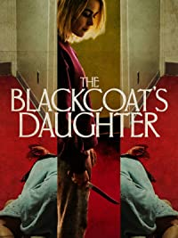 The Blackcoat's Daughter by A24