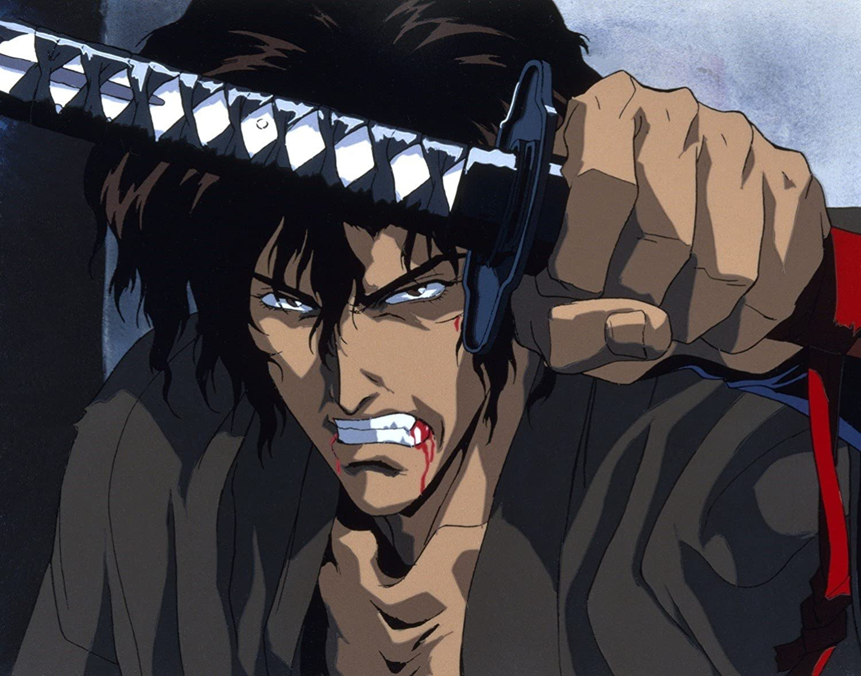 Ninja Scroll / Sword of the Stranger [Alemania] [DVD ...