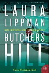 Butchers Hill: A Tess Monaghan Novel Kindle Edition