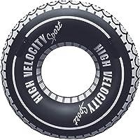 Bestway 36102B-02 - Schwimmring High Velocity, 119 cm