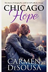 Chicago Hope Kindle Edition