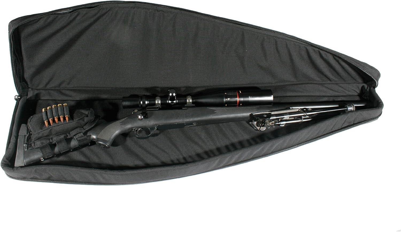 BLACKHAWK Black Scoped Rifle Case 81KQ6RO8bzLSL1500_