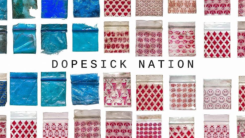 Dopesick Nation Season 1