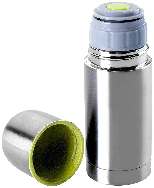 Ibili 753802 - Thermos mini, in acciaio INOX 18/10, 150 ml