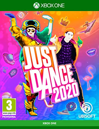 Just Dance 2020 - Xbox One [Importación italiana]: Amazon.es ...