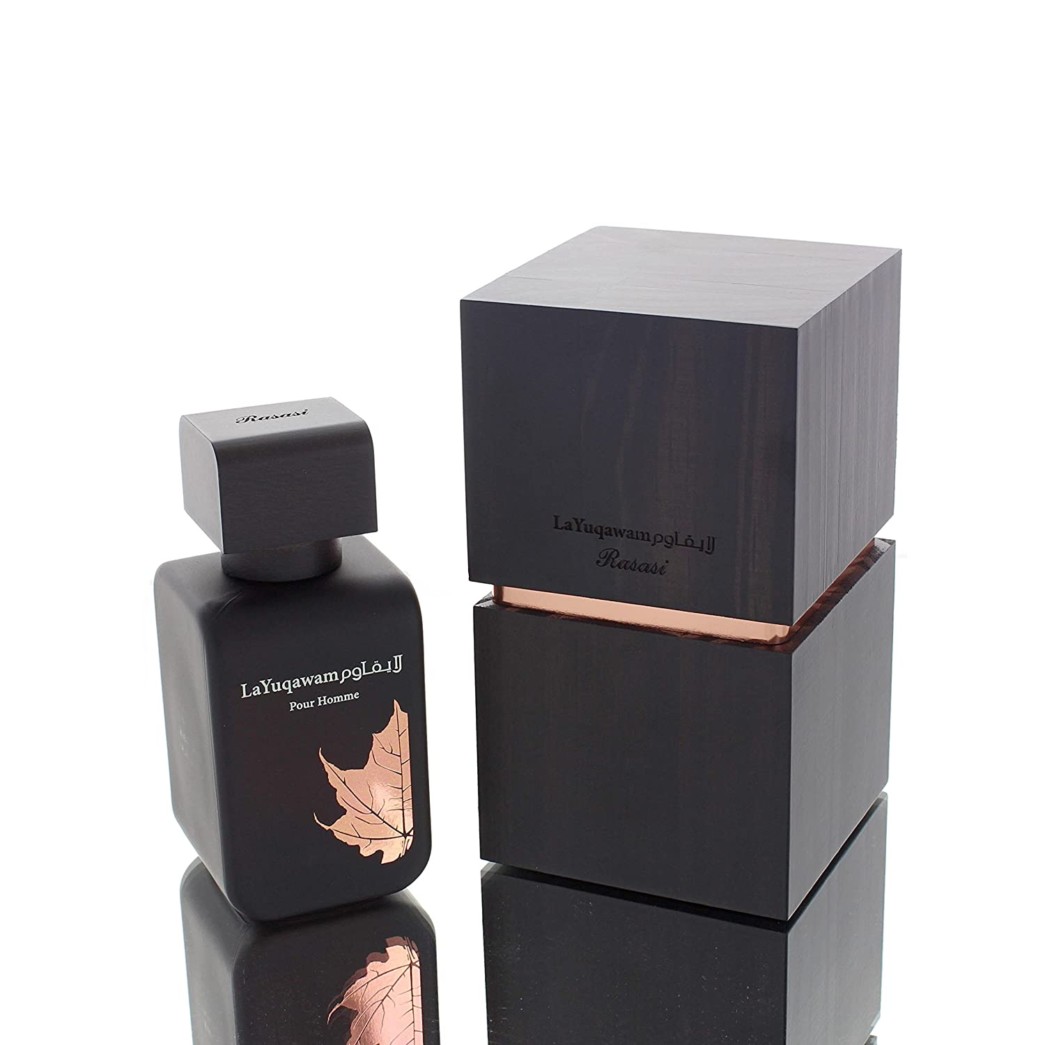 La Yuqawam Men - EDP 75 ml - Rasasi by Rasasi