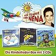 Alle Kinder Lieben Nena-die Kinderlieder-Box