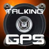 Talking GPS