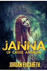 Janna of Castle Ambrose (The Serpent Riders Book 1) Kindle Edition