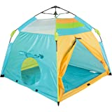 Amazon Com Bazoongi Tree House Trampoline Tent For 7 5