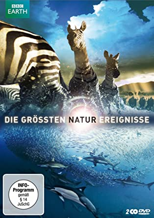 Grten Naturereignisse, Die