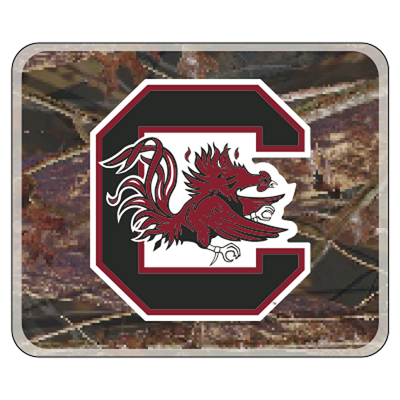 Craftique South Carolina Decal