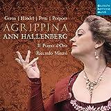 Agrippina - Opéra Arias