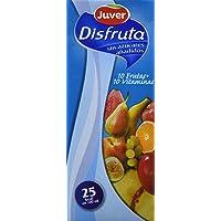 Juver refresco Sin Azúcar 10 Frutas + 10 Vitaminas - Pack de 3 x 20 cl