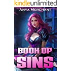Book of Sins: The Complete Collection