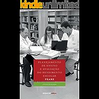 Planejamento de ensino e avaliação do rendimento escolar - PEARE: A história de um projeto (Engenharia da Formação Profissional)
