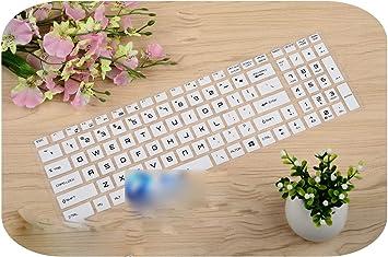 Funda teclado para ordenador portátil MSI GP75 Leopard GP 75 ...