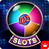 Play The Wheel Deal, World's First LIVE Multiplayer Slots!
