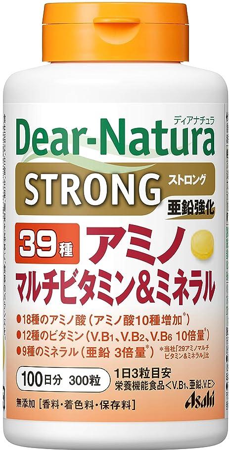 評議会拮抗息切れディアナチュラスタイル 鉄×マルチビタミン 60粒 (60日分)