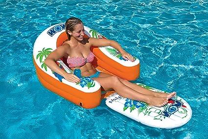 Amazon.com: WOW mundo de deportes acuáticos, 14 – 2070 ...