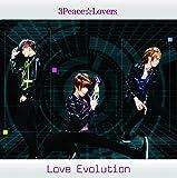 Love Evolution[Type-A]