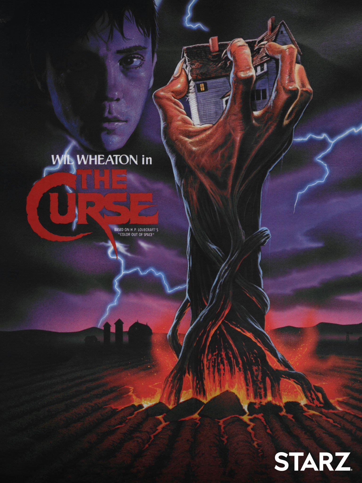 Amazon.com: Watch The Curse   Prime Video