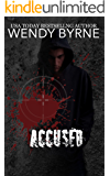 Accused (Troubled Boys, Strong Men Book 1)