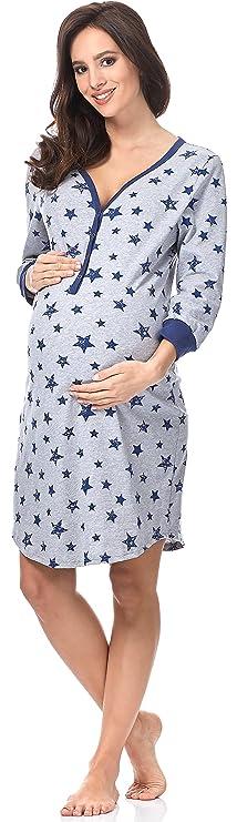 Pijama premama barato