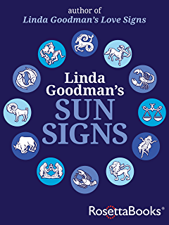 Linda goodmans love signs kindle edition by linda goodman linda goodmans sun signs fandeluxe PDF