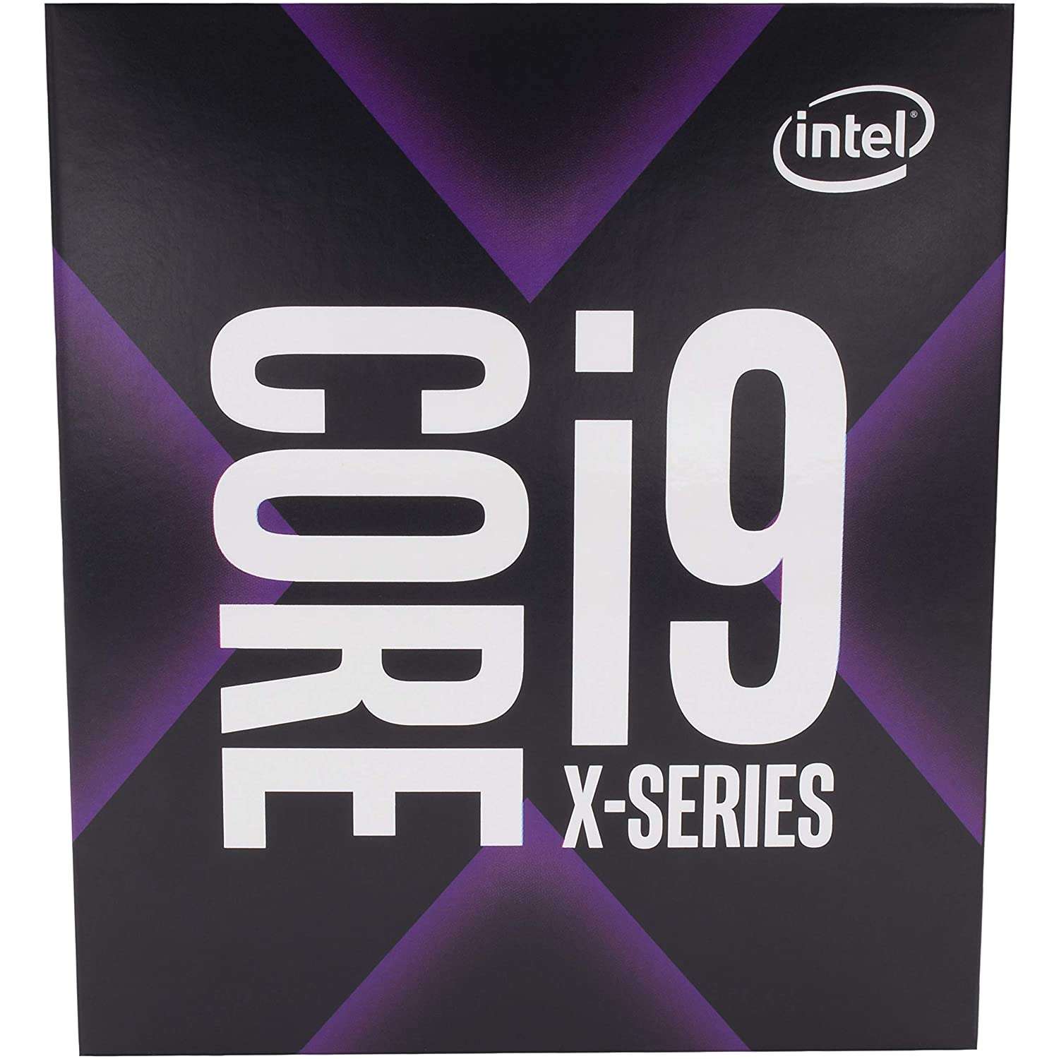 999AC5 Intel Core i9-9900X X-Series Processor 10 Cores up to 4.4GHz Turbo Unlocked LGA2066 X299 Series 165W Processors