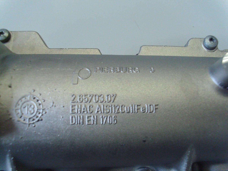 Pierburg Saugrohr 7.00373.12.0 Vergleichsnummer 5850180 Motoren