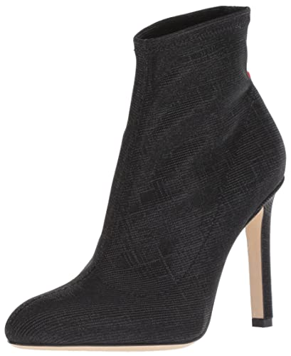 757ba4364b2 SJP by Sarah Jessica Parker Women s APTHORP Ankle Boot Black 36.5 B EU (6 US
