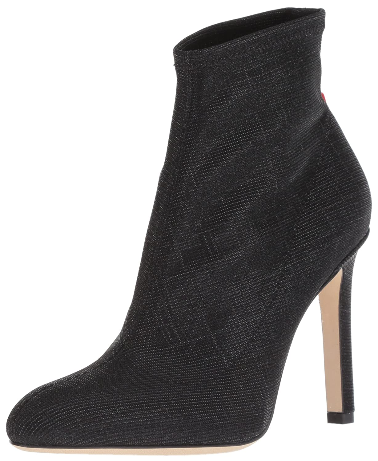 SJP by Sarah Jessica Parker Women's Apthorp Ankle Boot B077YDLM5M 35.5 B EU (5 US)|Black