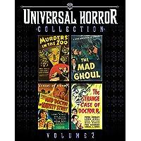 Universal Horror Collection Volume II [Blu-ray]