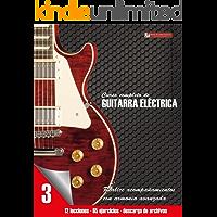 Curso completo de guitarra eléctrica nivel 3: Nivel