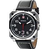 ウェンガー WENGER エアログラフコクピット 72425 [海外輸入品] メンズ 腕時計 時計