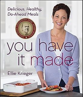 Ellie Kriegers Favorite Vegetarian Recipes: HMH Selects