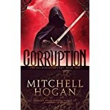 Corruption (The Necromancer's Key Book 2)
