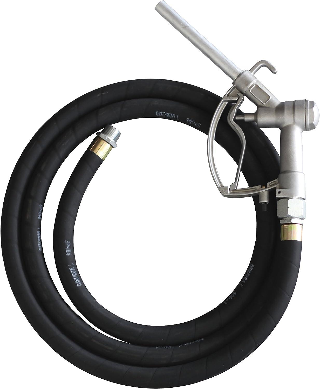 Apache 99000276 3//4 Manual Gravity Flow Fuel Nozzle Kit