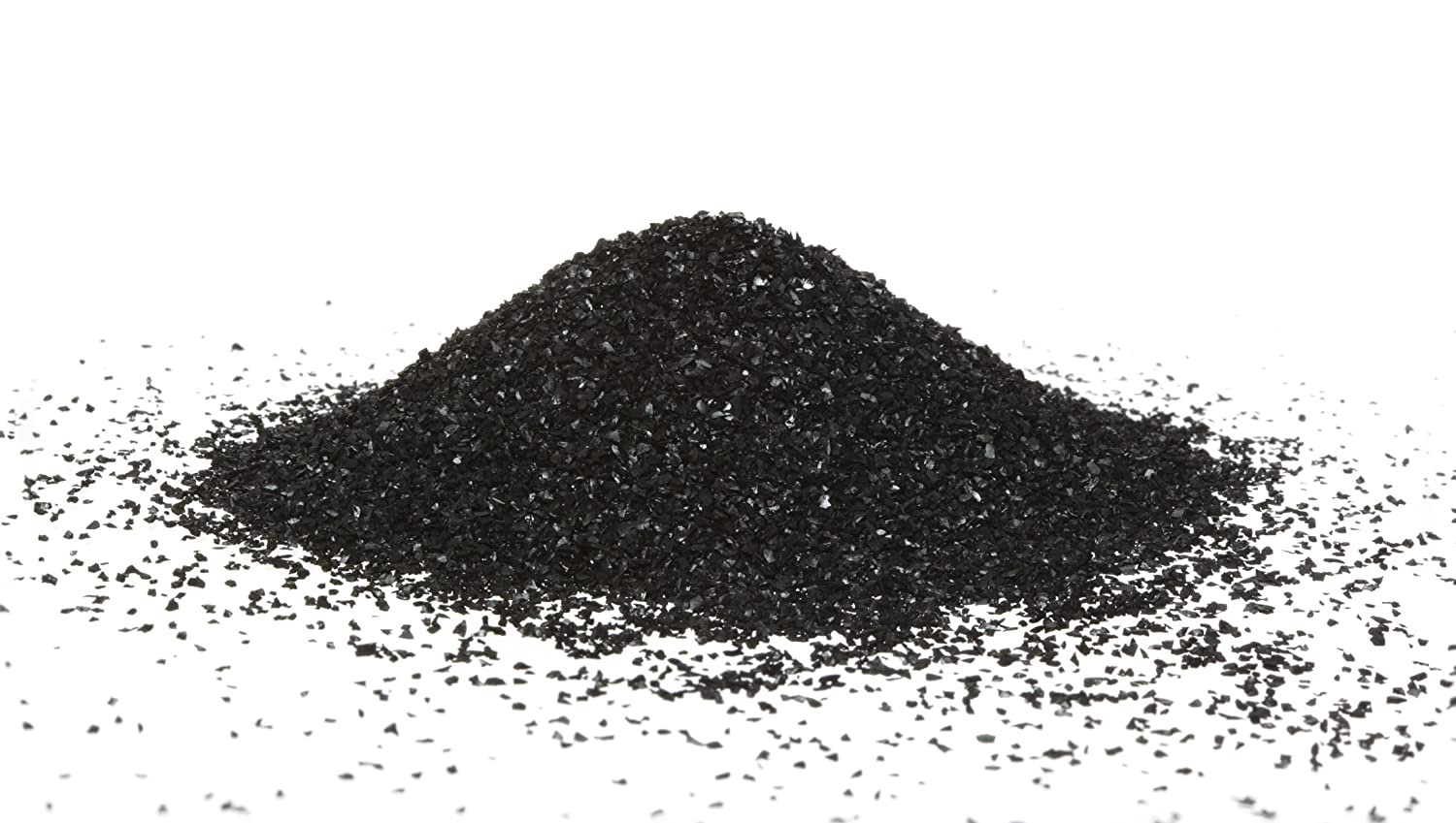 5 Lbs Bulk Coconut Shell Water Filter Granular Activated Carbon Charcoal