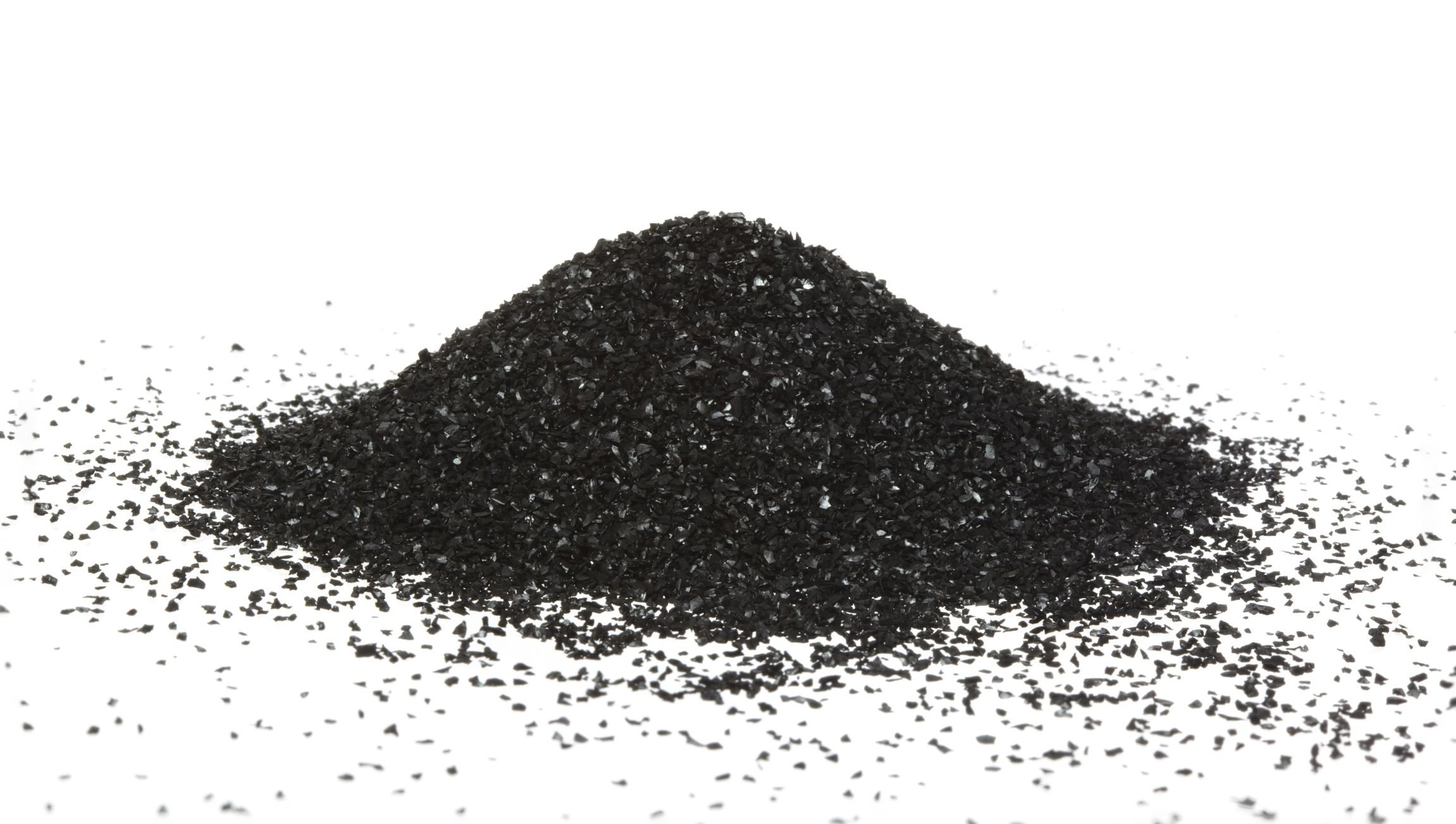 20 Lbs Bulk Coconut Shell Water Filter Granular Activated Carbon Charcoal by American Water Solutions