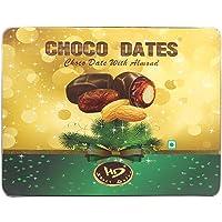Honeydukes Tin Choco Arabic Dates