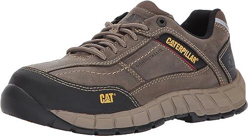 Caterpillar Men's Streamline Leather CT
