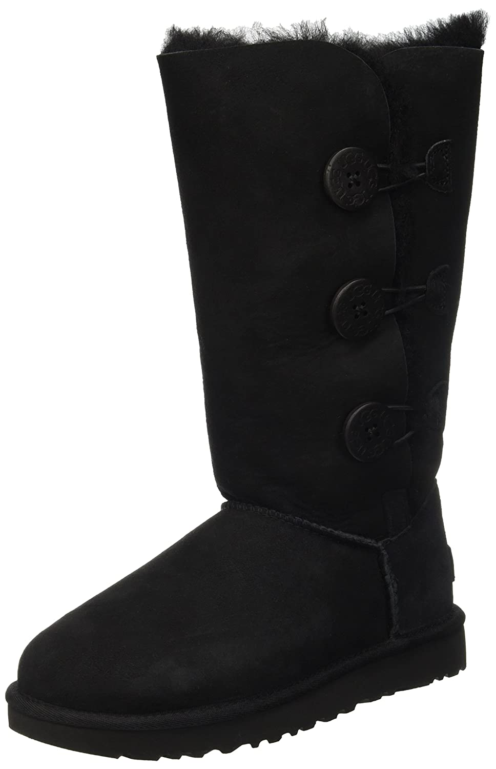 b8d91b9f9f8 UGG Women's Bailey Button Triplet Ii Winter Boot