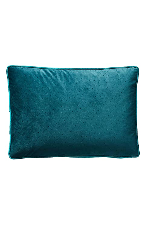Amazon.com: Anthropologie Thelma - Almohada de terciopelo ...