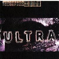 Ultra (Vinyl)